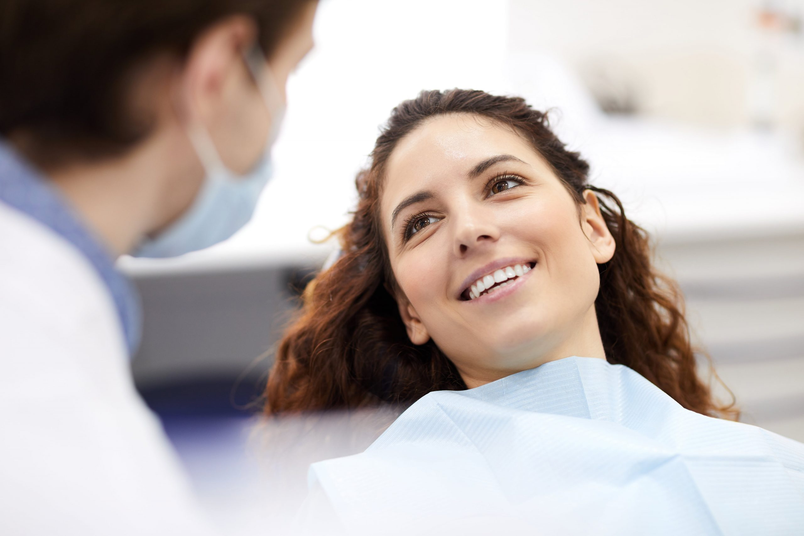 Learn about our smile makeover process